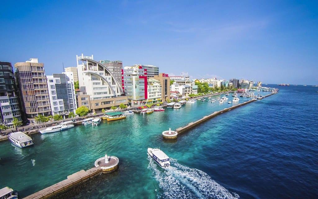 Мальдивы, на Мальдивах, коронавирус, карантин