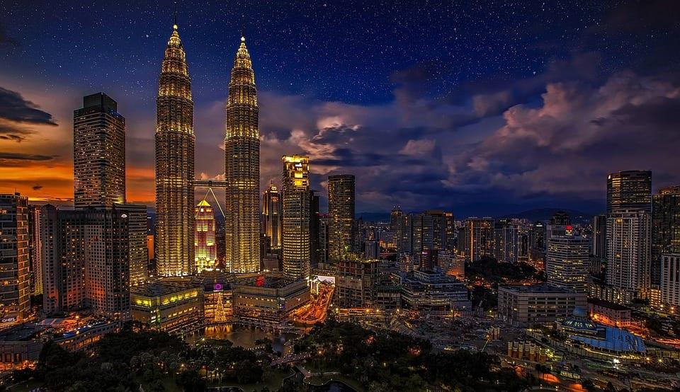 Малайзия, коронавирус